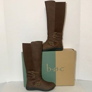Girls b.o.c Braelyn Knee High Boots